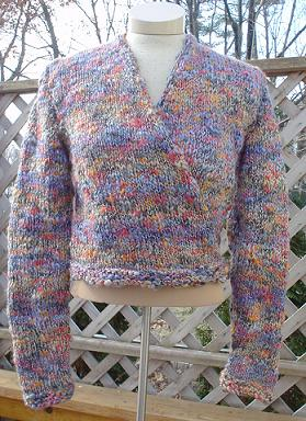 Moda Crochet Patterns : MODADEA CROCHET WRAP PATTERN Easy Crochet Patterns