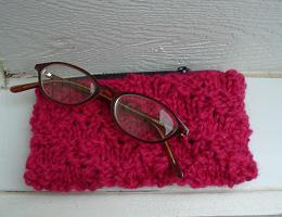 Helen Eyeglasses Case